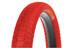 "Kenda Krackpot K-907 dæk 20"" x 1.95"" ståltrådskant rød"